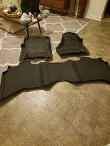 Weather tech set mat in Fort Drum, New York