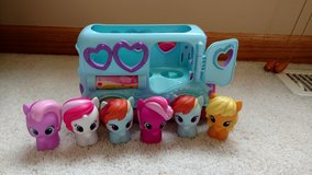 My Little Pony Car in Chicago, Illinois