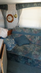 weekend rental .. 26 ft. travel trailer in Yucca Valley, California