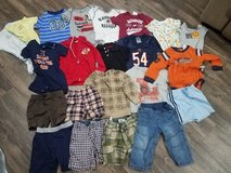 18-24 month boy clothes in Lockport, Illinois