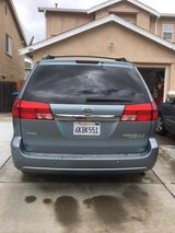 Toyota Sienna XLE Limited AWD-- in Vacaville, California