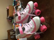 Girls roller skates in Fort Leonard Wood, Missouri