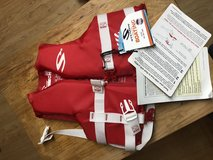 Child's Life Jacket NWT 30-50 lbs in Fort Riley, Kansas