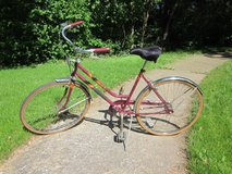 Vintage Columbia Tourist lll Women's bike in Chicago, Illinois
