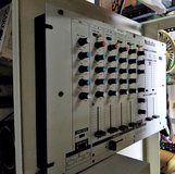 Rare-Technics-SH-MX-1200-4-Channel-DJ-Mixer-SH-MX1200 in Westmont, Illinois