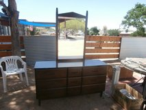 Dresser with Mirror in Yucca Valley, California