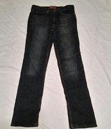 Boys Jeans size 18 regular in Fort Polk, Louisiana