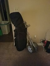 Left handed golf clubs in Macon, Georgia