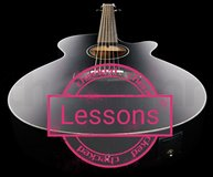 Guitar Lessons for beginners in Ramstein, Germany