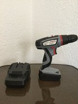 Drill *Pattfield* 220V cordless drill in Ramstein, Germany