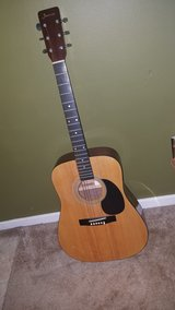 Franciscan CS-9 Acoustic Guitar in Wilmington, North Carolina