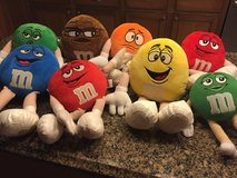 M&M Collectibles - Over 70 Different M&M Collectibles in Chicago, Illinois