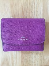 Coach Wallet in Stuttgart, GE