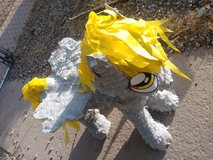 Derpy Hooves Pinata in Alamogordo, New Mexico