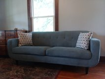 Couch: Mid Century Modern Couch: New in Chicago, Illinois