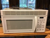 GE Spacemaker Microwave w/Vent in Beaufort, South Carolina