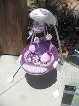 +++  Fisher Price Baby Swing  +++ in 29 Palms, California
