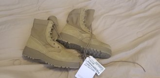 Army Issue Boots 10.5 in Schofield Barracks, Hawaii