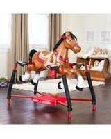 Radio Flyer Interactive Riding Horse in Tinley Park, Illinois