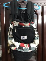 Ergobaby Soft Structured Baby Carrier in Camp Lejeune, North Carolina