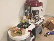 Tefal kids kitchen in Fort Carson, Colorado