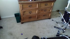 Dresser like new in Leesville, Louisiana