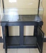 Reptile tank and stand in Kingwood, Texas