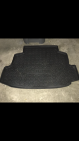 Toyota Cargo Mat in Aurora, Illinois