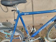 Bicycle Cannondale 29er in Alamogordo, New Mexico