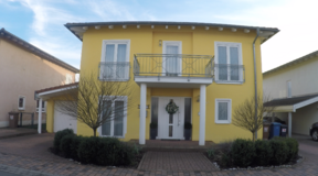 RENT: (022) Beautiful home located in Mackenbach in Ramstein, Germany