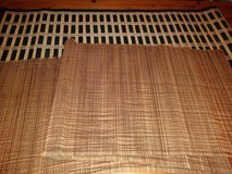 Bamboo table runners in The Woodlands, Texas