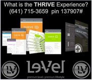 Thrive  by Le-Vel in DeRidder, Louisiana