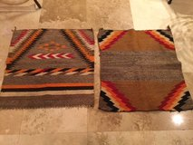 Original Navajo Saddle Blankets in Conroe, Texas