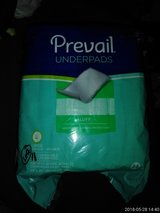 Underpads in Fort Campbell, Kentucky