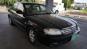 2004 KIA OPTIMA-AUTO-CLEAN-GOOD RUNNING COND in Osan AB, South Korea