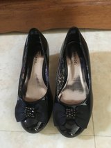 Size 13 girl shoes New in Okinawa, Japan