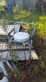 Adult Potty Chair in Fort Polk, Louisiana