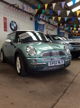 """Fabulous"" 2002 MINI COOPER ##low mileage## in Lakenheath, UK"