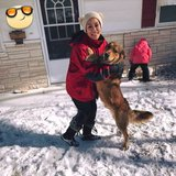 Rehoming in Fort Riley, Kansas