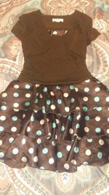 Brown Dress in Kingwood, Texas