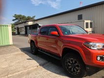 2017 Toyota Tacoma (Excellent condition) in Fort Eustis, Virginia
