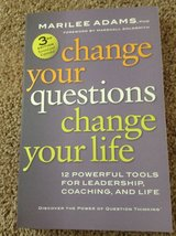 Change Your Questions Change Your Life in Aurora, Illinois