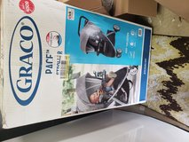 Graco pace stroller in Camp Pendleton, California