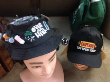Over The Hill Cap & Hat Set in Ramstein, Germany