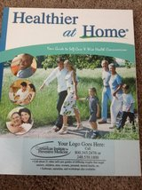 Healthier at Home in Bolingbrook, Illinois