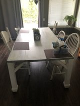 farmhouse table 8ft in Camp Pendleton, California