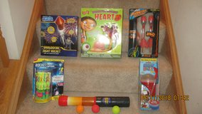 Kids Toys in Naperville, Illinois