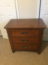 Ashley furniture night stand in Fort Knox, Kentucky
