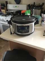 Hamilton Beach crock pot in Quantico, Virginia