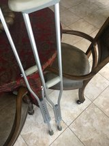 crutches in Baytown, Texas